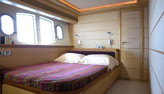 Inspiration B Charter Yacht - 6