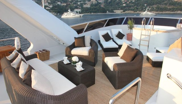 Accama Charter Yacht - 3