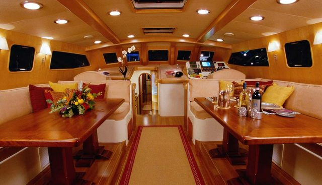 Morning Star Charter Yacht - 3
