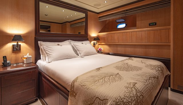 Cosmos I Charter Yacht - 8