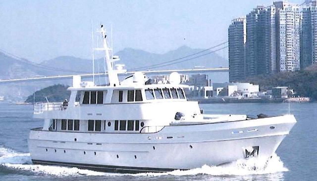 Beyond Capricorn IV Charter Yacht - 5