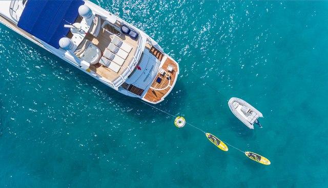 Winning Streak 2 Charter Yacht - 5