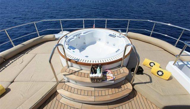 Magenta M Charter Yacht - 2