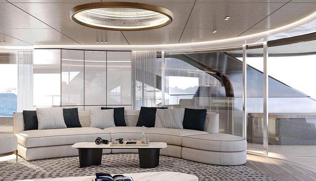 Rebeca Charter Yacht - 6