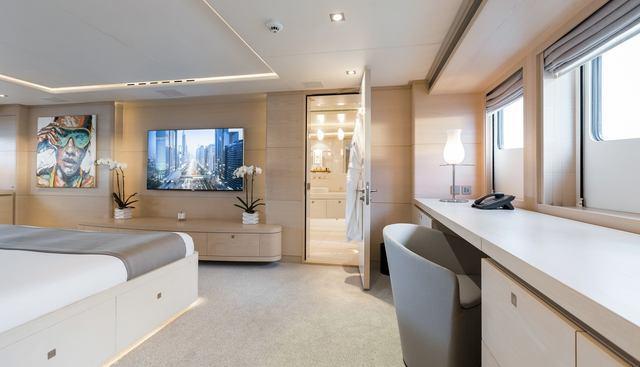 G3 Charter Yacht - 8