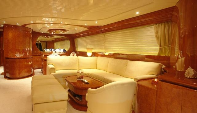 ZOI Charter Yacht - 5