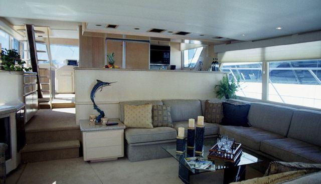 Gambler Charter Yacht - 4