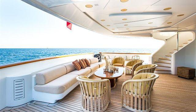 Holiday Charter Yacht - 2