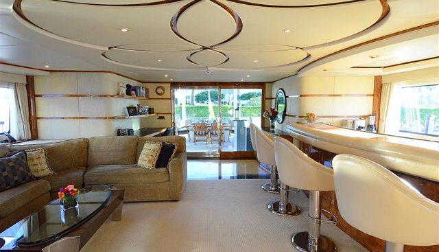 Sun Ark Charter Yacht - 8