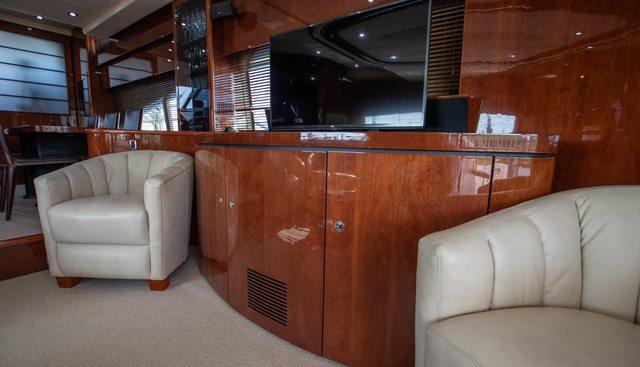 Happy Dream Charter Yacht - 8