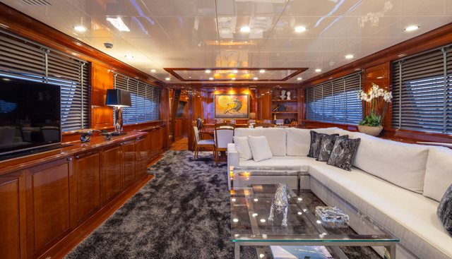 Divine Charter Yacht - 7