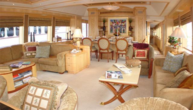 Harmony Charter Yacht - 5