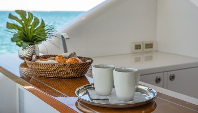 Irresistible Charter Yacht - 5