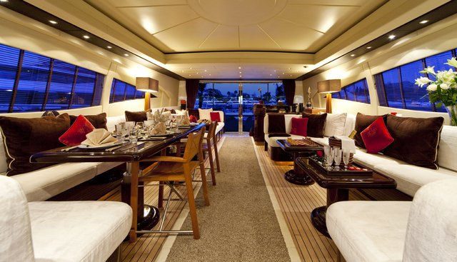 Agata Charter Yacht - 5