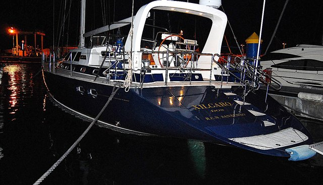 Xilgaro Aleante Charter Yacht - 3