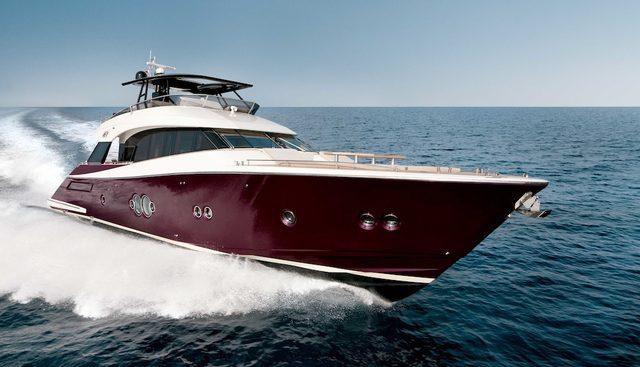 Giorgia Charter Yacht