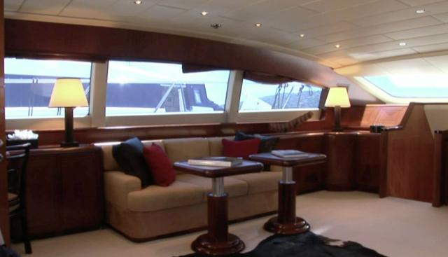 Storm Charter Yacht - 8