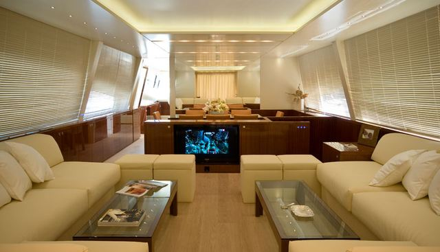 Vizantia Charter Yacht - 4