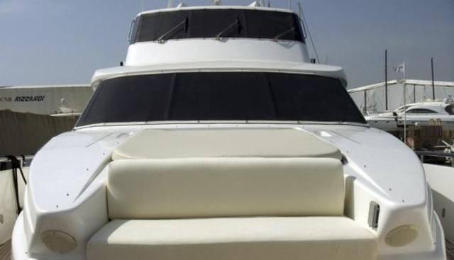 Nirvana Charter Yacht - 5