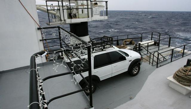 Atlantis II Charter Yacht - 5