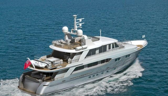 Christina G Charter Yacht - 3