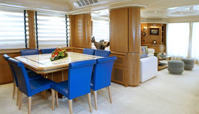 Erato Charter Yacht - 4
