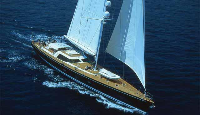 Vaimiti Charter Yacht - 3