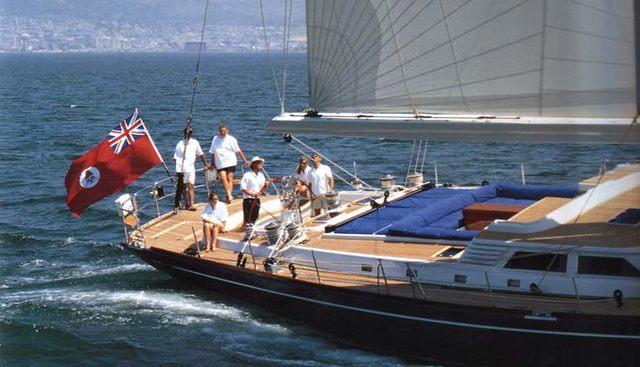 Lagosta Charter Yacht - 4