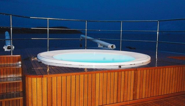 Ariete Primo Charter Yacht - 2