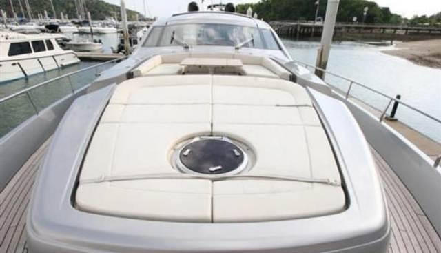 Cavallino Charter Yacht - 2