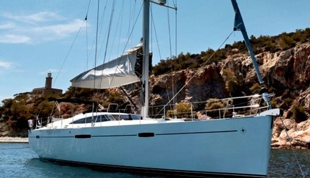 Shooting Star Charter Yacht - 8