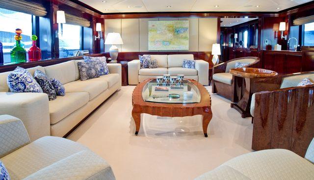 La Dea II Charter Yacht - 8