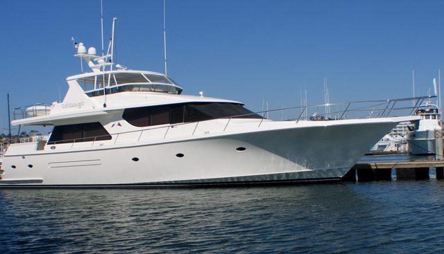 Mahana Charter Yacht - 2