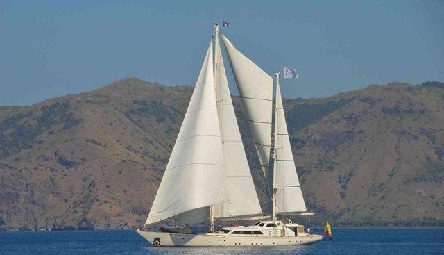 La Numero Uno Charter Yacht - 2
