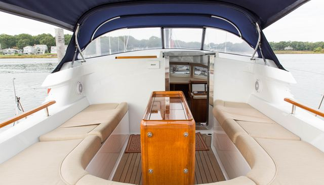 Volare Charter Yacht - 4