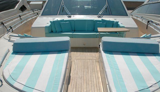 Sel Charter Yacht - 2