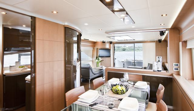 Kaijou Charter Yacht - 6