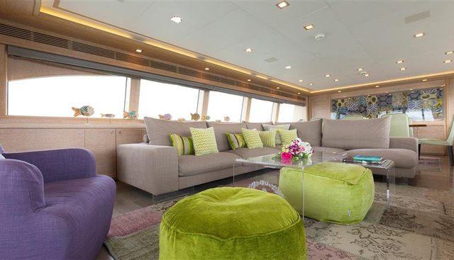 Happy Days Charter Yacht - 4