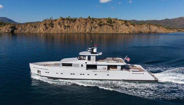 Fundamental Charter Yacht