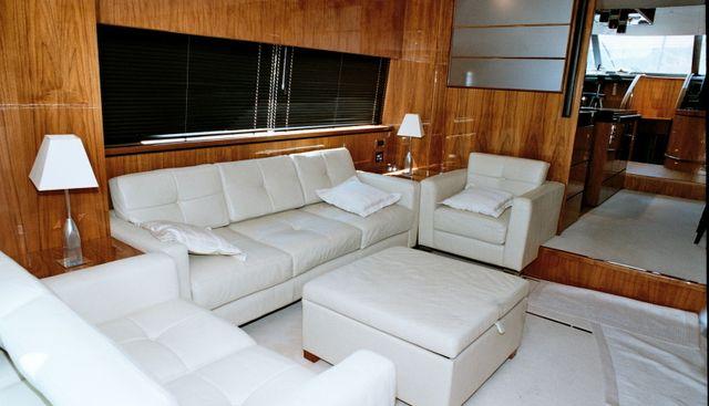 Xchè Charter Yacht - 4