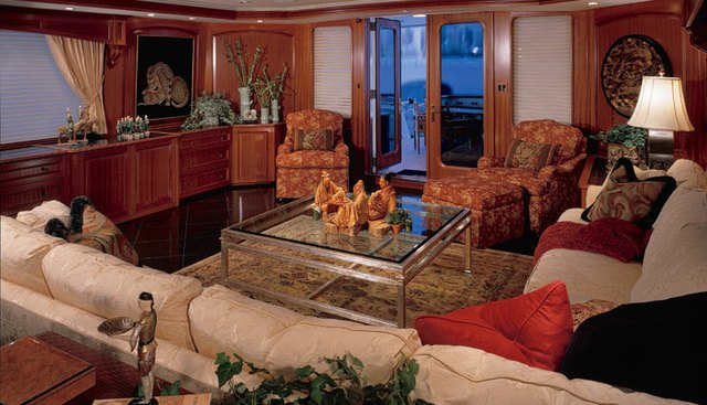 Fae Lon Charter Yacht - 4