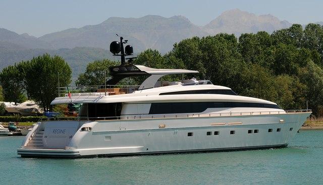 Meduse Charter Yacht - 3