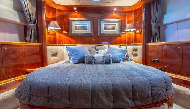 Dreamer Charter Yacht - 7