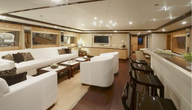 Astra V Charter Yacht - 2