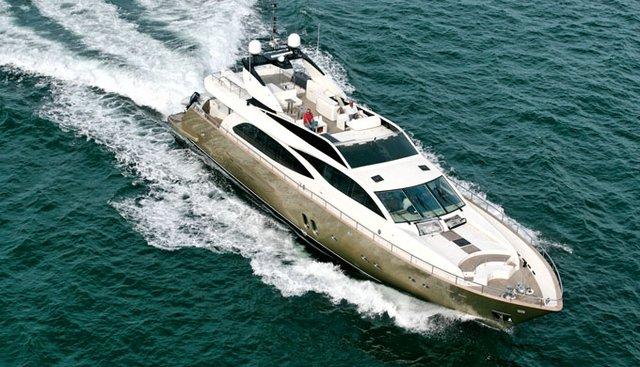 Mayama Charter Yacht - 5
