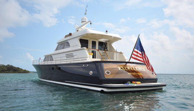 Liberty Charter Yacht - 6