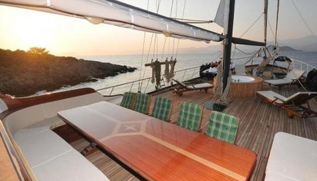 Brothers Charter Yacht - 7