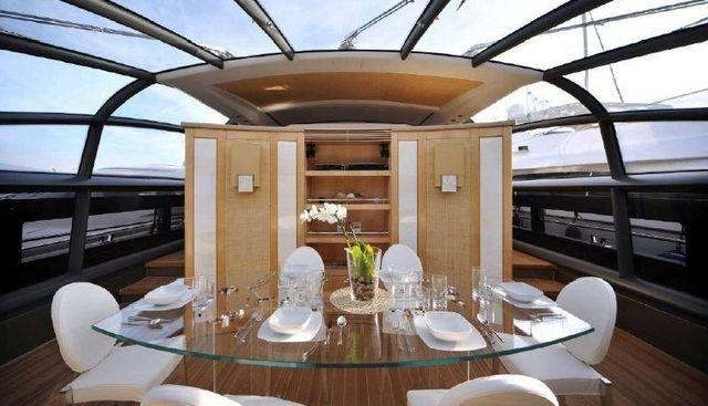 Baia 100 Charter Yacht - 6