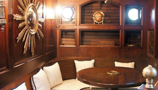 Prince De Neufchatel Charter Yacht - 8