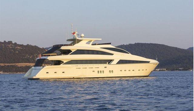 Skylight Charter Yacht - 2